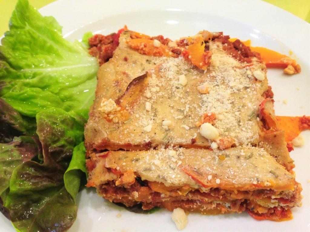 Puro Vegan Restaurant in Prague