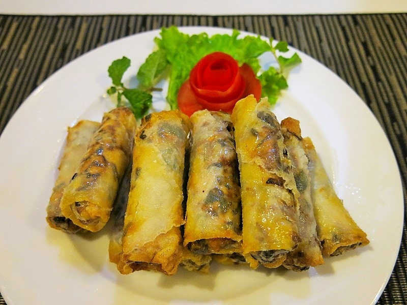 Vietnam Cooking Class