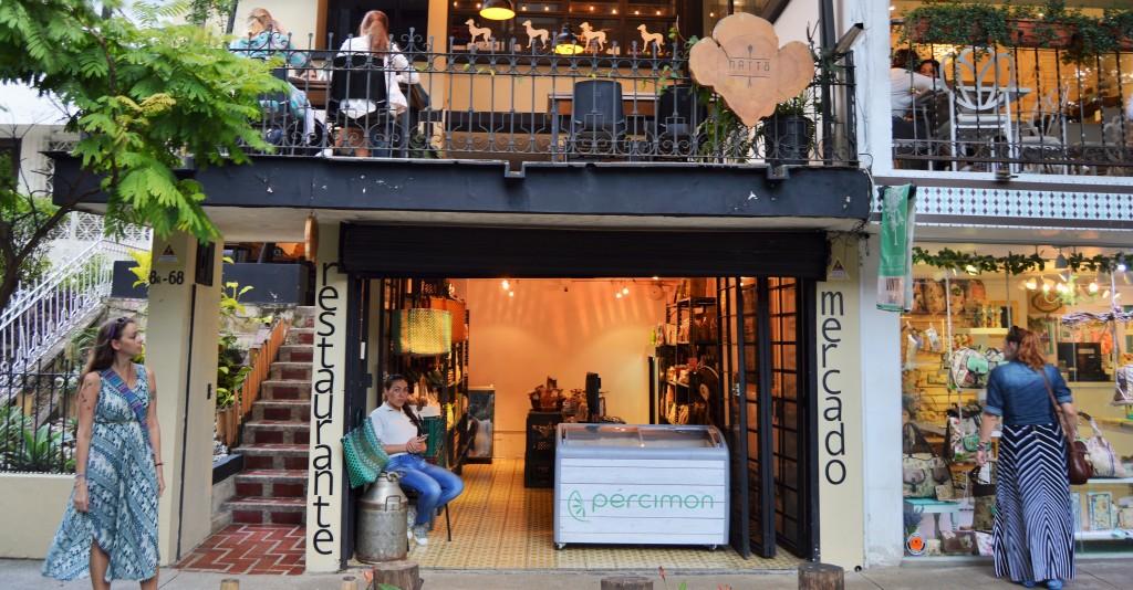 Natto Mercado y Cocina, Medellin