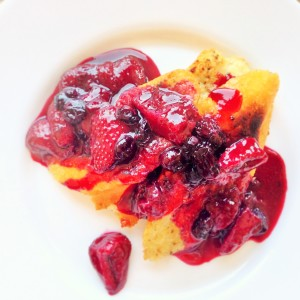 Vegan French Toast recipe