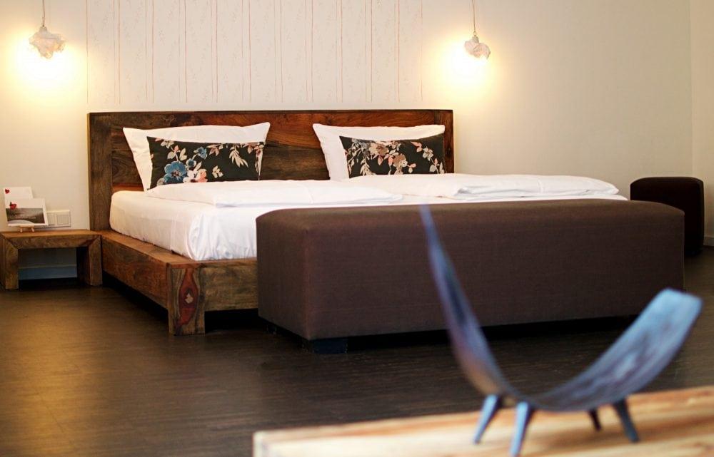 best vegan hotel in berlin
