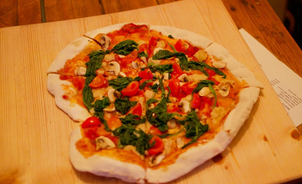 vegan pizza lab leipzig