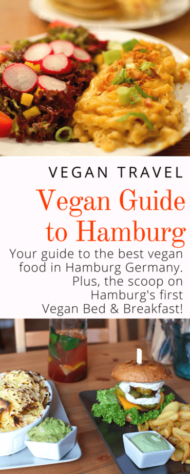 best vegan food hamburg