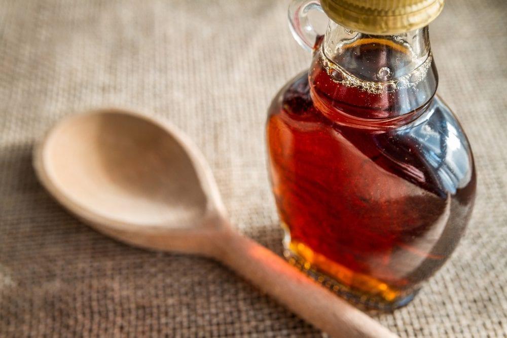 vegan syrups aka honey replacements