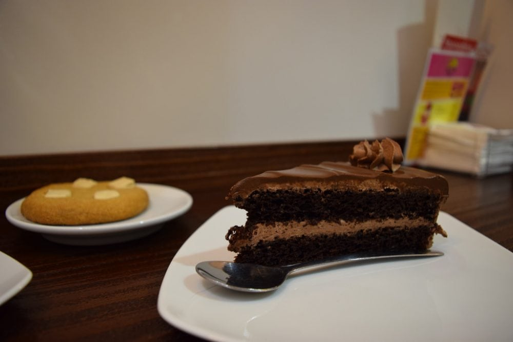 best vegan desserts in madrid - freedom cakes