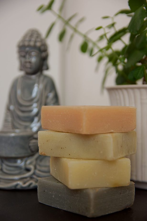 Vida Vegan Soap