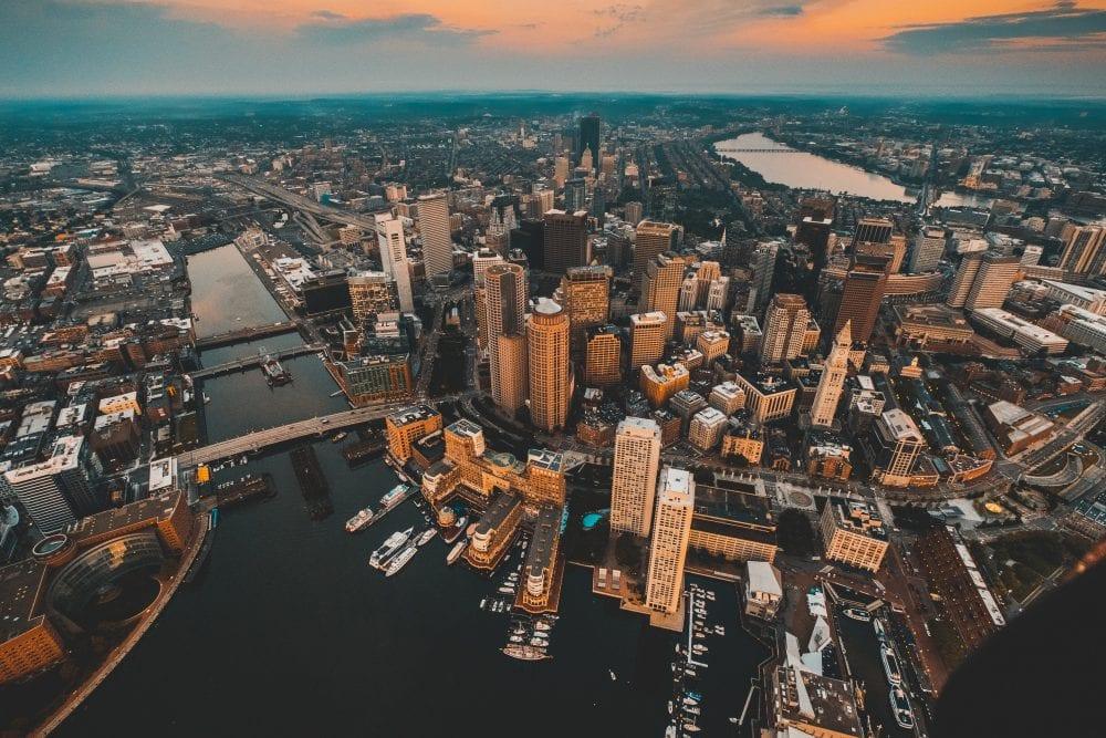 vegan boston guide