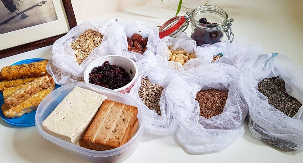 vegan groceries from bezobalu in prague
