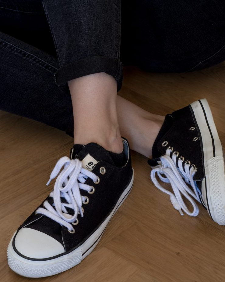 Ethletic Vegan Sneakers