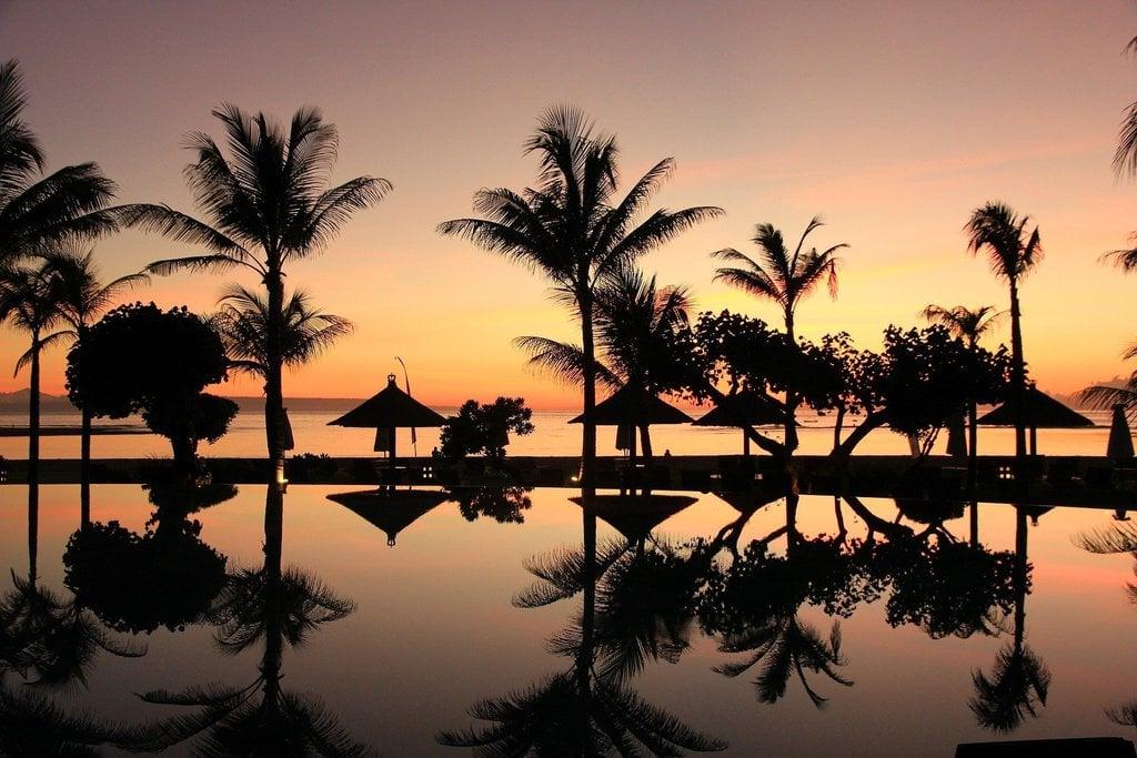 Bali Fitness Retreats