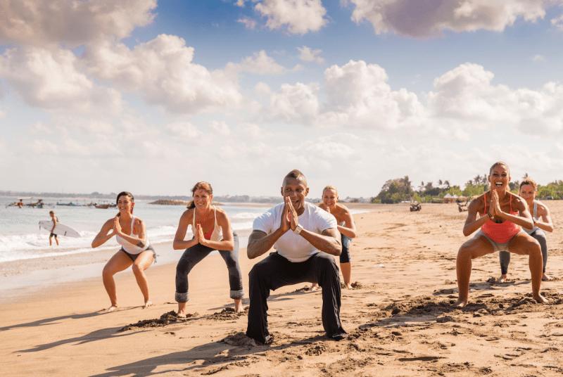 Luxury Women's Retreat in Bali