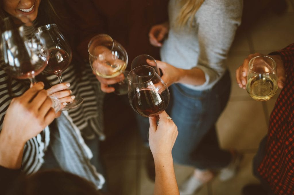 Vegan Alcohol Guide - Can Vegans Drink Alcohol?
