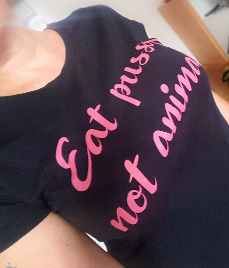 Animal Activism T-shirt