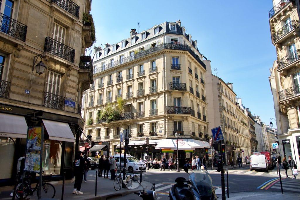 Vegan Shopping in Paris - Le Marais