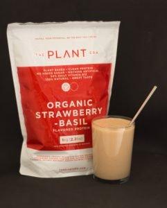 The Plant Era vegan protein