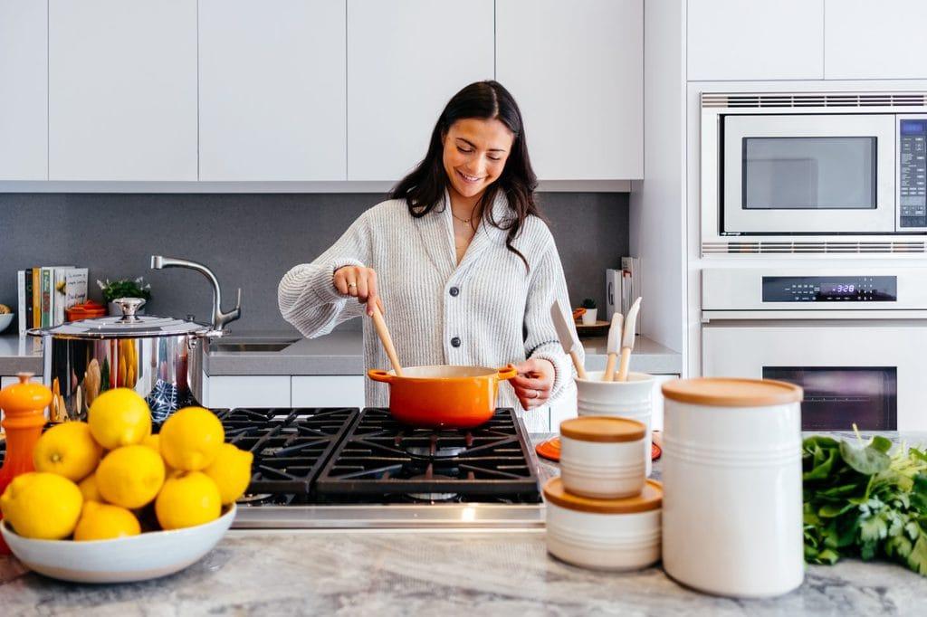 vegan cooking videos