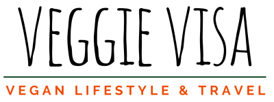 Veggie Visa - Vegan Lifestyle & Travel