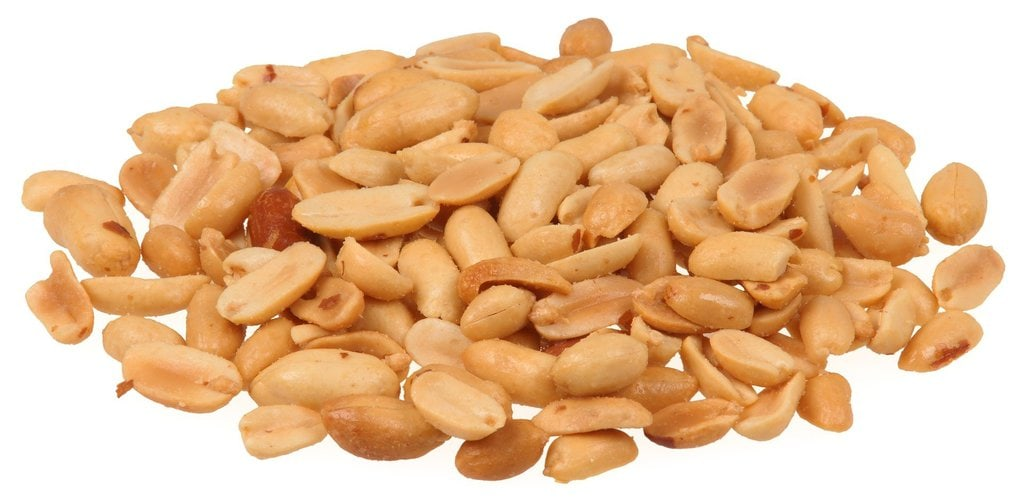 some peanuts are not vegan