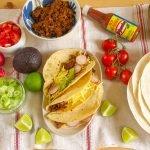 Easy Vegan Taco Meat Recipe