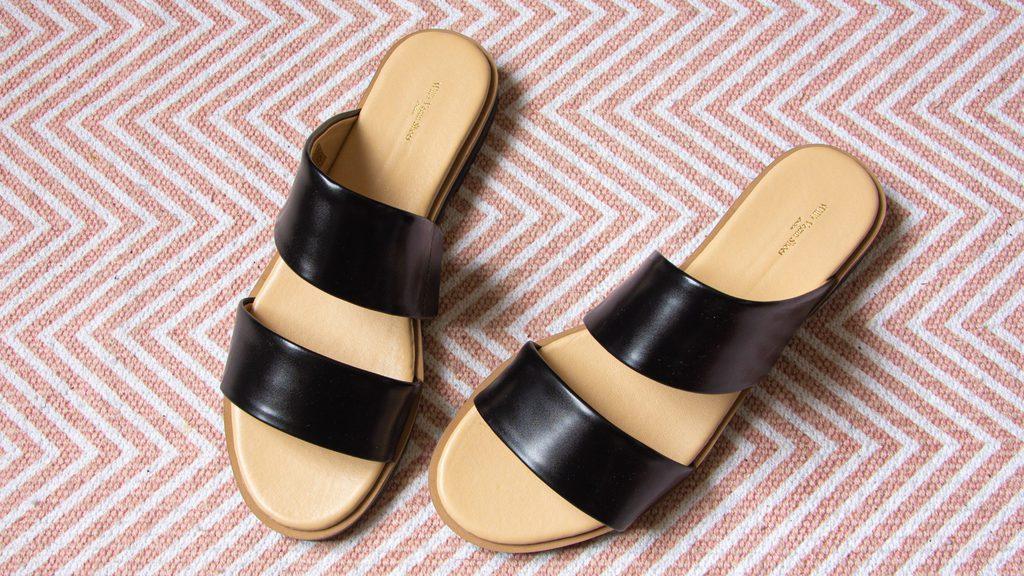 Vegan Sandals + 13 Best Vegan Sandal Brands