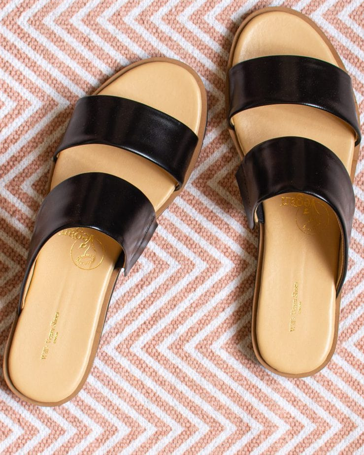 Will's Vegan Shoes - Sandals