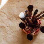 Hurtig Lane Vegan Makeup Brushes