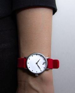 Ksana Silicon Watch