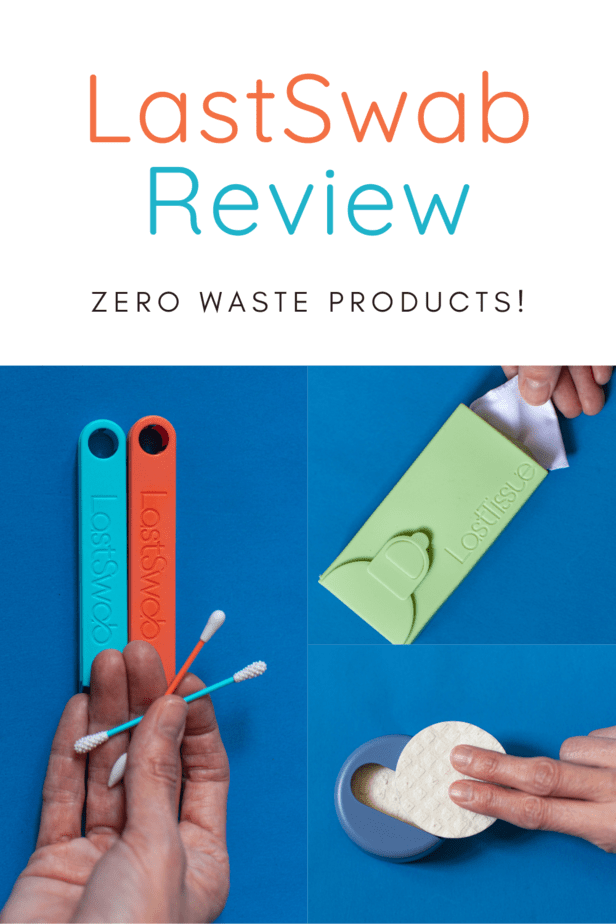 The scoop on the LastSwab reusable q-tip, LastRound reusable beauty round, and the LastTissue reusable tissues. I've used them for about a week and here is what I really think!