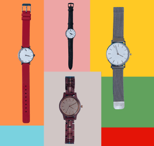 Vegan Watches