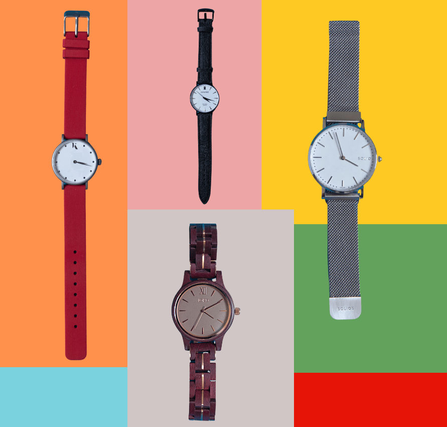 Vegan Watches