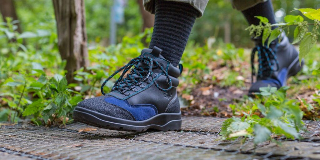 Eco Vegan Hiking Boots EVS Hiker 2