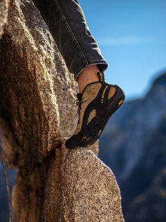 La Sportiva vegan hiking boots