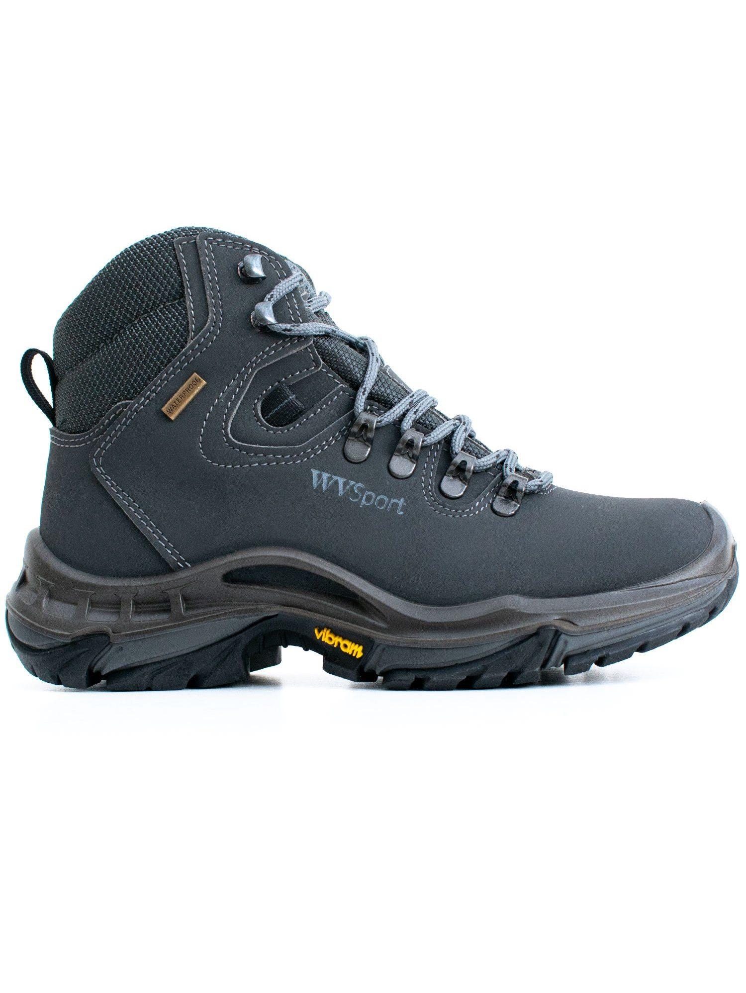 Will's Vegan Shoes Vegan Hiking Boots