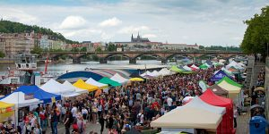 Vegan Events in Prague - What's Happening in 2020