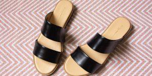 Vegan Sandals & 13 of the Best Vegan Sandals Brands